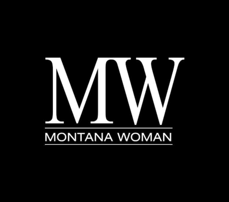 Montana Woman Magazine