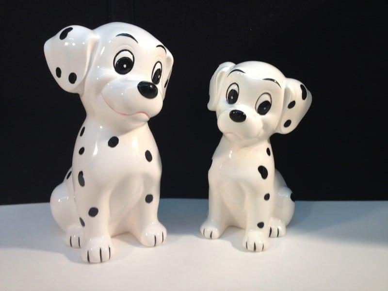 Set of Disney Dalmatians
