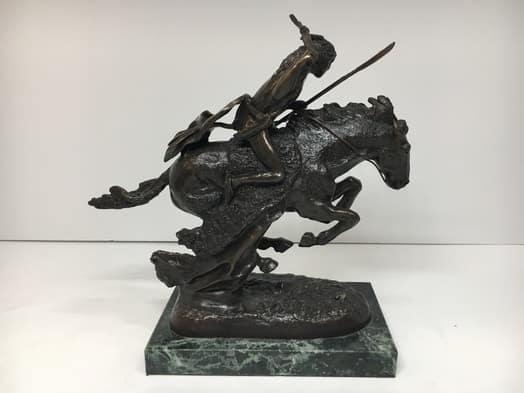 fredric-emington-cheyenne-bronze