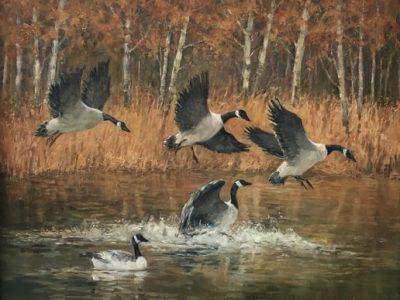 joanne-sleadd-autumn-fly-in-painting