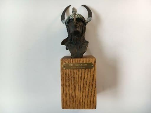 Michael Westergard Bronze Sculpture