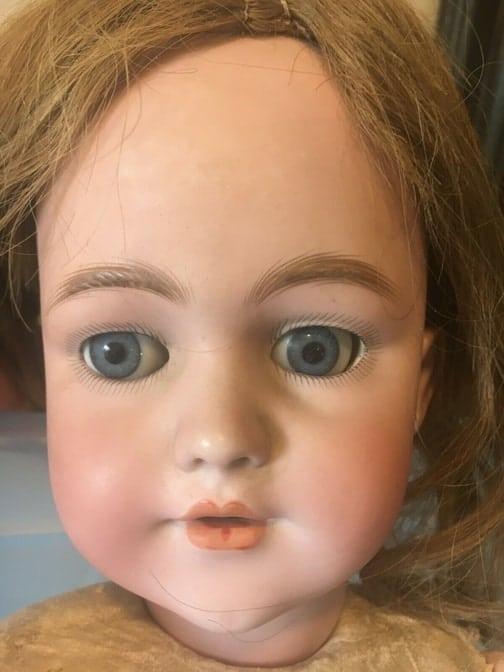 World's Fair Doll