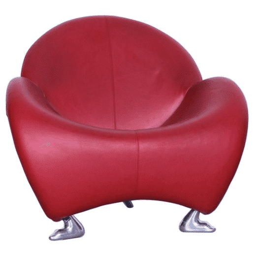 Leolux Papageno Chair