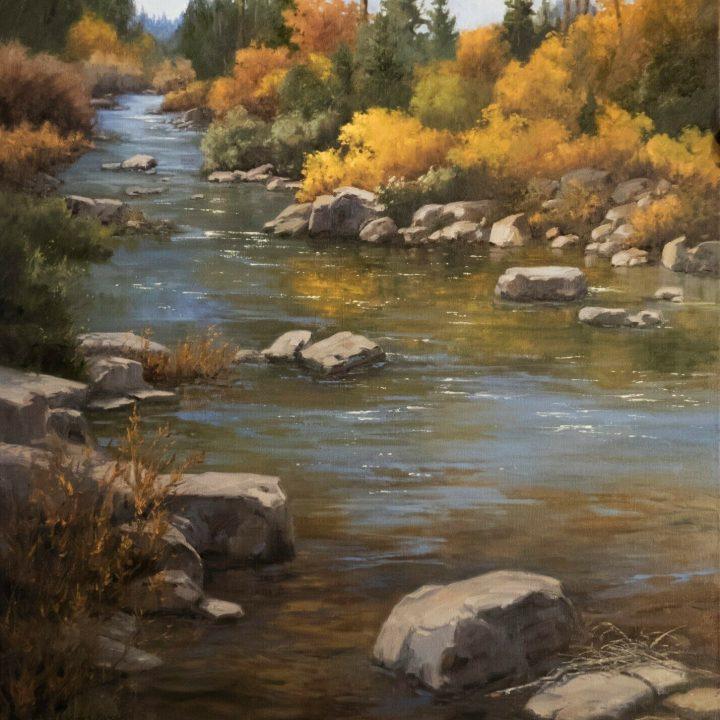 linda glover gooch autumn river montana