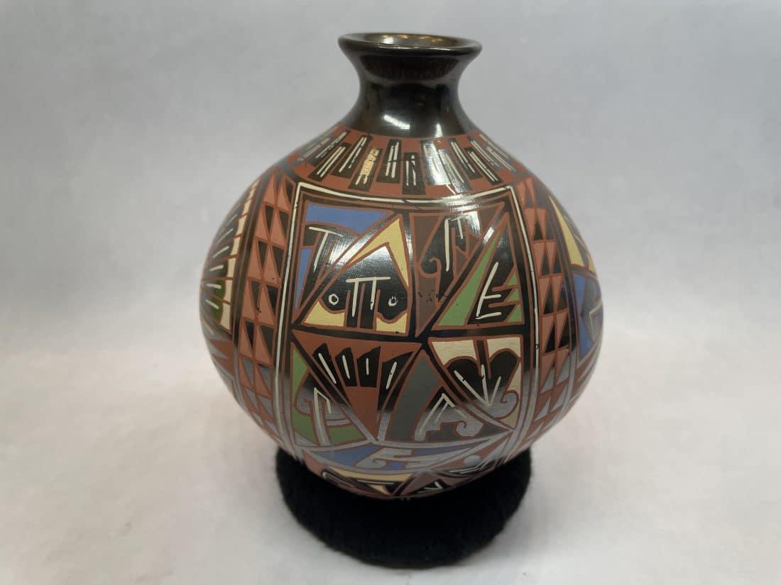 mata ortiz memo aracely varela pottery nunez