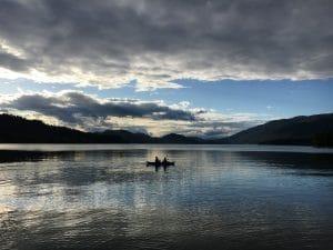 whitefish lake montana flathead expedia travel