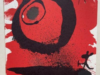 joan miro surrealist spanish artist